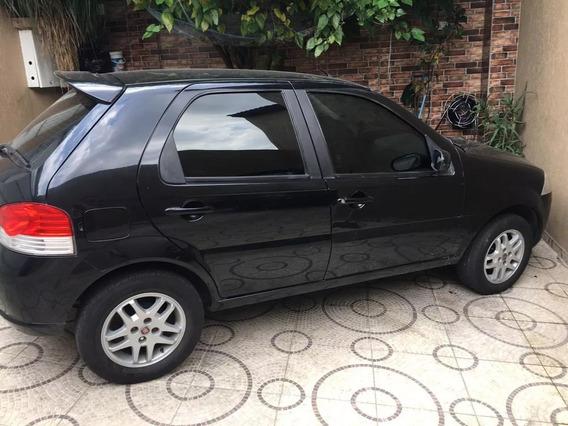 Fiat Palio 1.4 Elx Flex 5p - Completo - Ar.