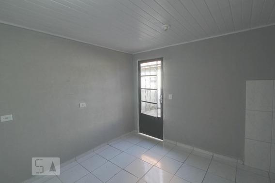 Apartamento Para Aluguel - Sítio Cercado, 1 Quarto, 28 - 893117087