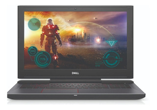 New! 2019!notebook Dell G5 Gamer I7 8º 1+128ssd Gtx1050ti