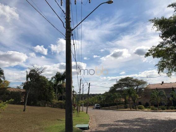 Terreno À Venda, 3027 M,² Por R$ 800.000 - Condomínio Fazenda Vila Real - Itu/sp - Te1747