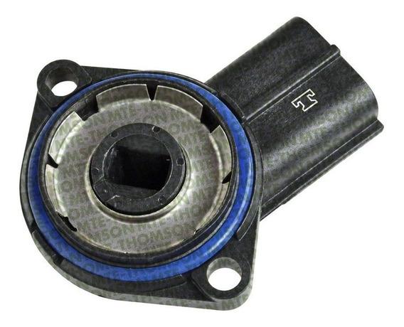 Sensor De Posição Borboleta Rocam 1.0/1.6 / Duratec 2.0 16