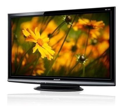 Tv 50pol Panasonic Plasma Viera G11