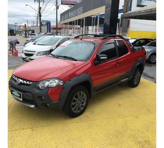 Fiat Strada Adventure Cd Locker