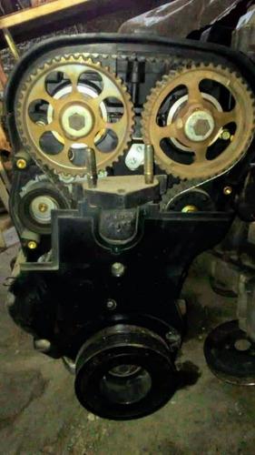 Motor Aveo  7/8 Usado