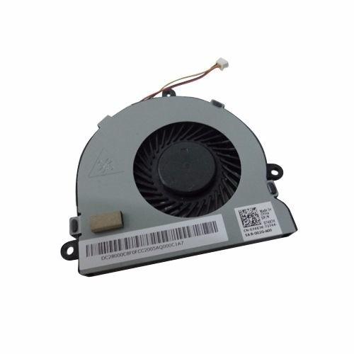 Ventilador Dell Inspiron 15 3521 15r 5521 5537 74x7k