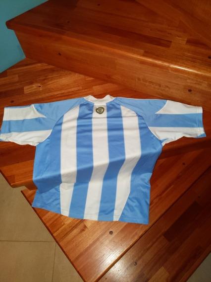 Camiseta Argentina Año 2010