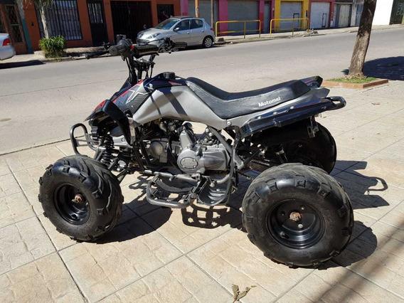 Motomel Mx 110