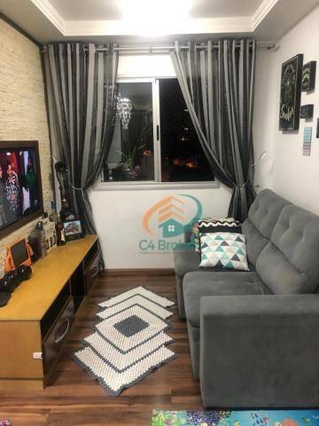 Imagem 1 de 20 de Apartamento Com 2 Dormitórios À Venda, 49 M² Por R$ 345.000 - Tatuapé - São Paulo/sp - Ap2418