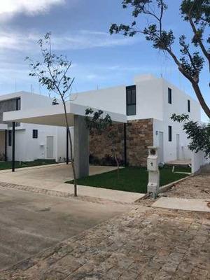 (crm-5360-196) Residencia En Privada Olivos Modelo 225