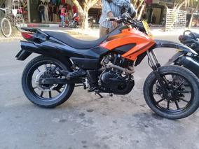 Empire Keeway Tx 200cc