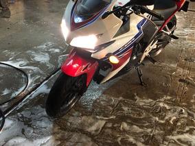 Honda Cbr 500 Cbr500r