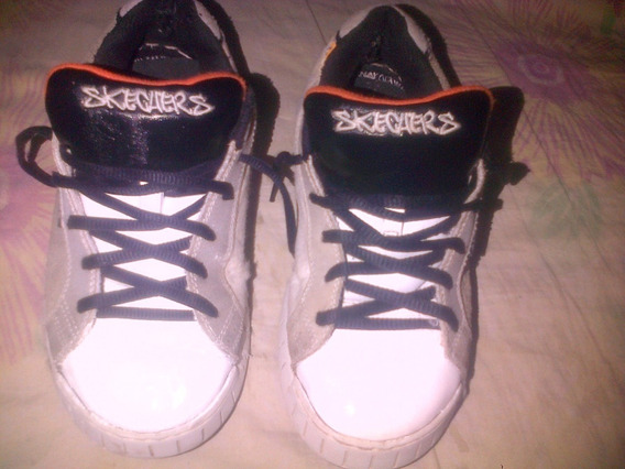 Zapatos Deportivos Skechers Para Niño Talla 35