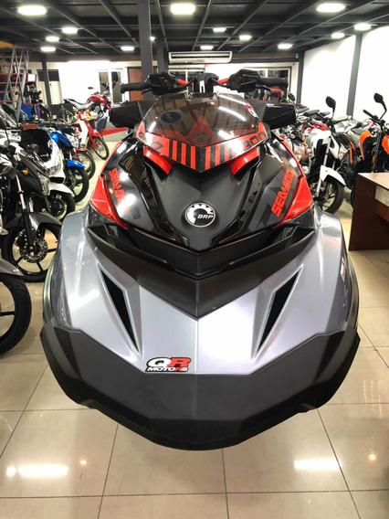 Sea Doo Rxp 300 2018 Solo 20h Moto De Agua Permuto Qr Motor