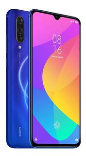 Xiaomi Mi 9 Lite 128gb Aurora Blue Android 9.0 Versão Global