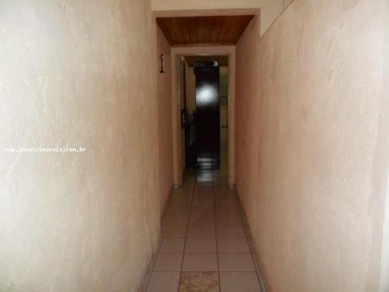 Casa Para Venda Em São Bernardo Do Campo, Baeta Neves, 2 Dormitórios, 1 Suíte, 1 Banheiro - El00705_2-870315