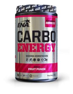 Carbo Energy 540 Gr Ena Sport Bebiba Isotónica
