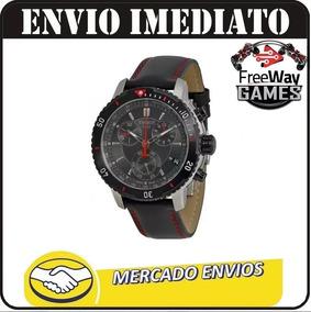 Relógio Suíço Tissot Prs 200 Original + Nfe