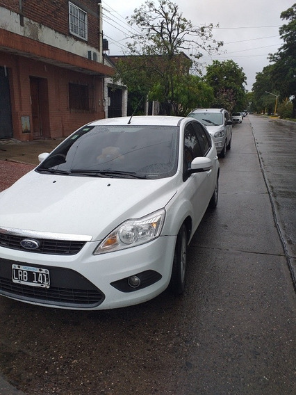 Ford Focus Trend Plus