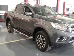 Nissan Frontier Le Cd 4x4 At Pj