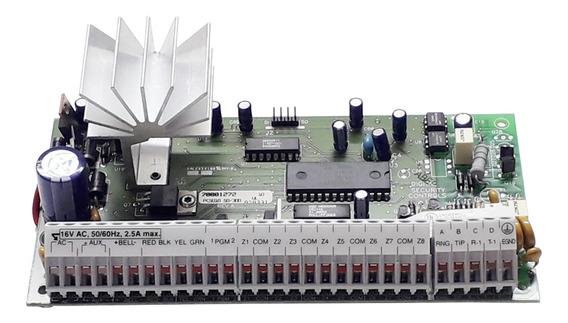 Controlador De Alarme Pc5010 8 A 32 Zonas Power 832
