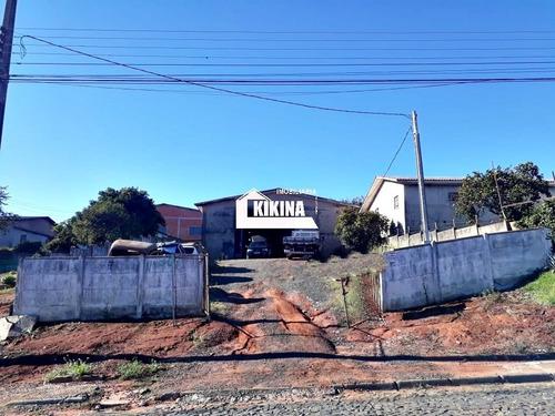 Barracão_galpão Para Venda - 02950.7294