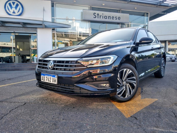 Volkswagen Vento 2019 1.4 Highline 150cv At #cm109