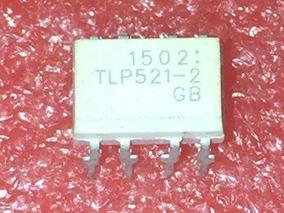 Tlp521-2 8pinos * Original ( 5pçs )
