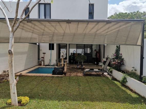 Loft #1 Con Jardin Amplio En Renta Montebello
