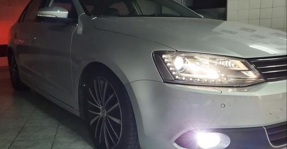 Volkswagen Vento 2.0 Sportline Tsi 200cv Bi-xenon 2014