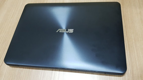 Notebook Asus Z450 Intel Core I5 7200u 8gb Ram 1tb