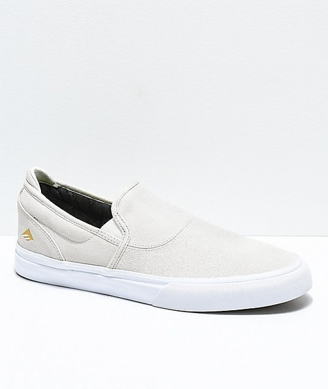 Tenis Emerica Wino G6 Slip On