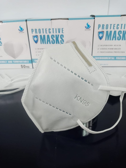 Tapaboca Cubreboca Kn95 Mascarilla Protección 6 Capas Virus