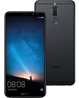Celular Nuevo Huawei Mate 10 Lite 64gb 4gb Ram Envio Gratis!