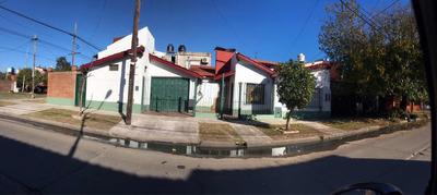 Oportunidad!!!! Casa Excelente Estado 5 Ambientes En Morón.