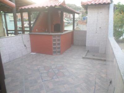 Casa Em Colubande, São Gonçalo/rj De 120m² 2 Quartos À Venda Por R$ 180.000,00 - Ca212778