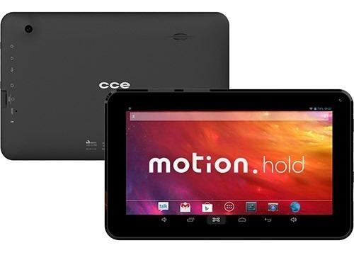 Tablet Cce Tr72 Desmontado Ap. Peças Partes. Envio Td.brasil
