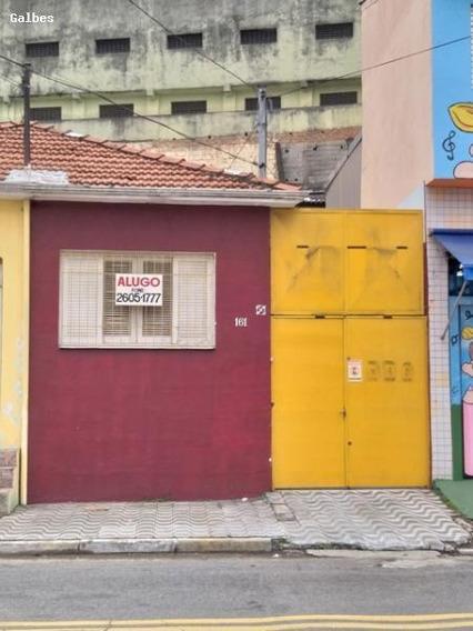 Comercial Para Locação Em São Paulo, Vila Formosa, 3 Banheiros, 3 Vagas - 2000/2538_1-1307595
