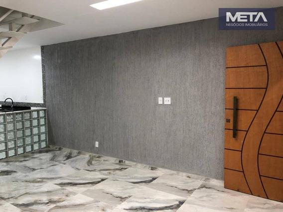 Casa À Venda, 70 M² Por R$ 180.000,00 - Oswaldo Cruz - Rio De Janeiro/rj - Ca0027