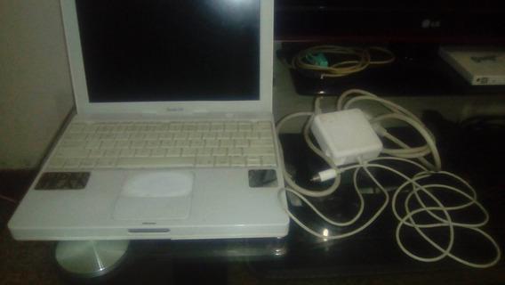 Laptop Ibook G4