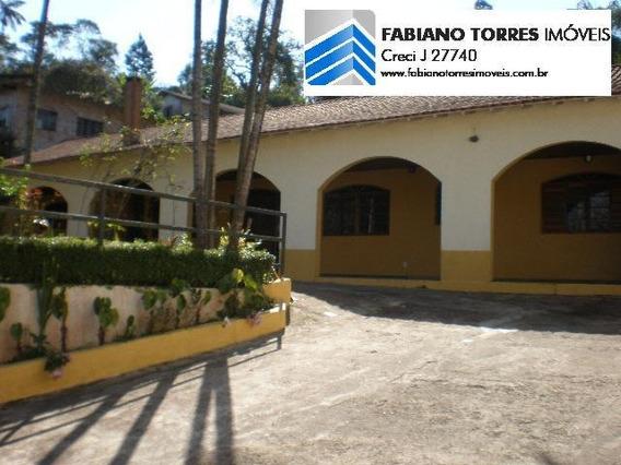 Chácara Para Venda Em São Bernardo Do Campo, Riacho Grande, 4 Dormitórios, 4 Suítes, 5 Banheiros, 3 Vagas - 1765_2-800057