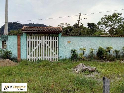 Imagem 1 de 6 de Terreno De Chacara Na Praia.. - 1355 - 4945600