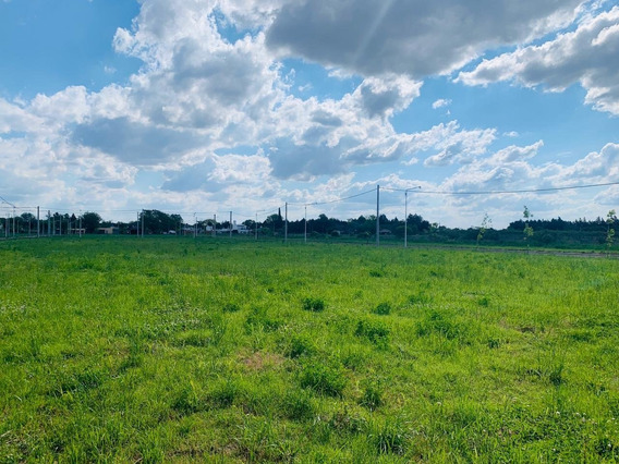 Vendo Terreno En Perez Barrio Lapachos 2 - Oportunidad