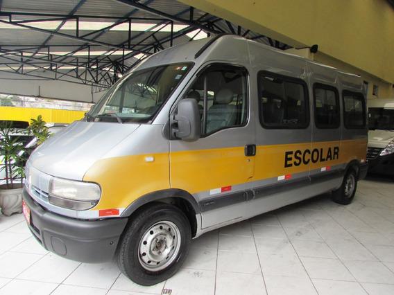 Renault Master Escolar 2007 L3h2