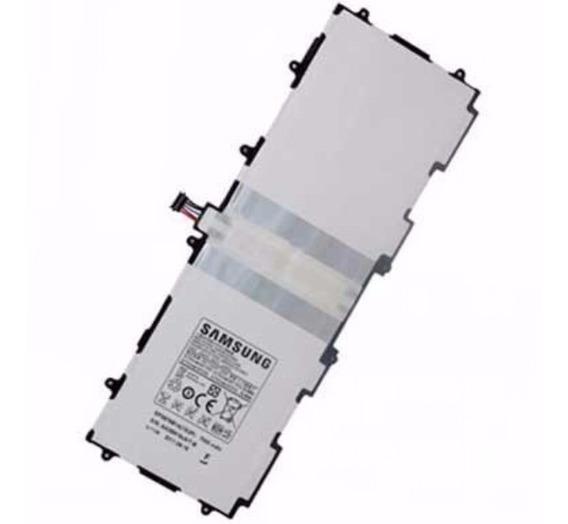 Bateria Sans Tablet Gt N8000 P5100 P7500 N8020 Original