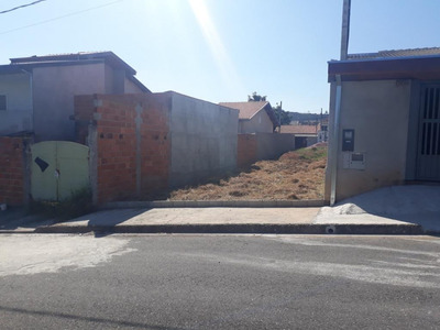 Terreno À Venda, 140 M² Por R$ 95.000 - Jardim Santa Júlia - São José Dos Campos/sp - Te0201
