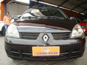 Renault Clio 1.0 Campus 16v 2011