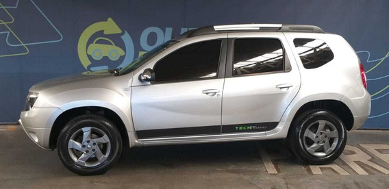 Renault - Duster - Motor 1.6 - Ano 2014