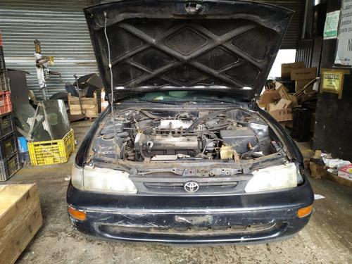 Imagem 1 de 7 de Toyota Corolla 1.8 16v 1997 Sucata Somente Peças