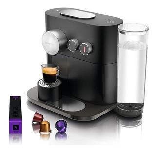 Máquina De Café Nespresso Expert C80