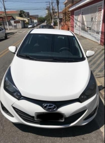 Hyundai Hb20 1.6 Premium Flex Aut. 5p 2016